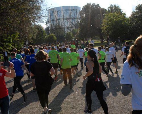 Virtual BW-Running: die letzten Tage laufen!